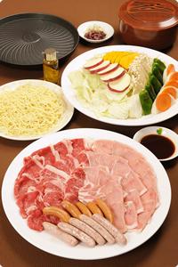 板長自身の大阪皿鉢
